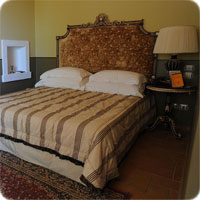 Romance & SPA hotels in Gargano
