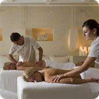 Romance & SPA hotels in Itria Valley
