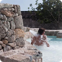Romance & SPA hotels in Salento