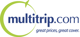 Travel insurance with Multitrip.com